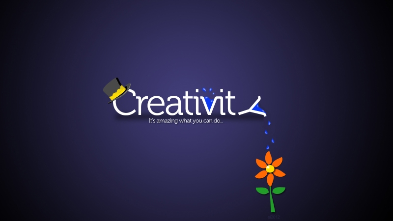 creativity_desktop_wallpaper_by_pspnsue-d4z03vf